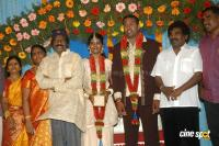Film Producer Pazhaniappan Daughters wedding event photos (72)