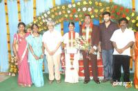 Film Producer Pazhaniappan Daughters wedding event photos (9)