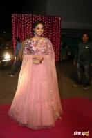 Keerthi suresh at Apsara Awards (8)