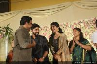 Dhyan Sreenivasan Wedding reception (122)