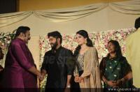 Dhyan Sreenivasan Wedding reception (125)