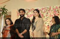 Dhyan Sreenivasan Wedding reception (157)