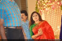 Dhyan Sreenivasan Wedding reception (158)