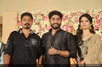 Dhyan Sreenivasan Wedding reception (159)