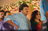 Dhyan Sreenivasan Wedding reception (160)