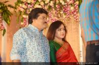 Dhyan Sreenivasan Wedding reception (161)