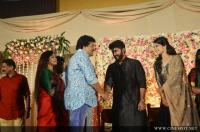 Dhyan Sreenivasan Wedding reception (163)