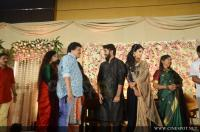 Dhyan Sreenivasan Wedding reception (164)