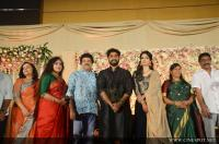Dhyan Sreenivasan Wedding reception (165)