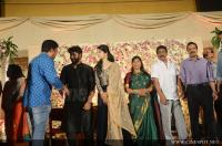 Dhyan Sreenivasan Wedding reception (167)