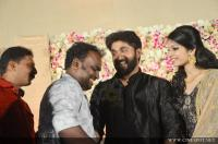 Dhyan Sreenivasan Wedding reception (170)
