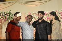Dhyan Sreenivasan Wedding reception (172)