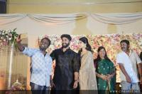 Dhyan Sreenivasan Wedding reception (174)