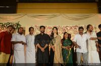 Dhyan Sreenivasan Wedding reception (178)