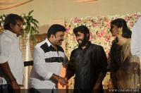 Dhyan Sreenivasan Wedding reception (180)