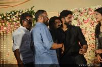 Dhyan Sreenivasan Wedding reception (182)