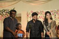 Dhyan Sreenivasan Wedding reception (185)