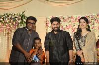 Dhyan Sreenivasan Wedding reception (186)