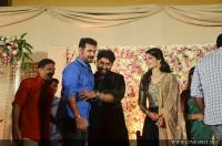 Dhyan Sreenivasan Wedding reception (193)