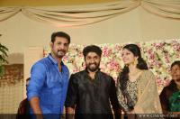 Dhyan Sreenivasan Wedding reception (194)