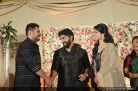 Dhyan Sreenivasan Wedding reception (196)