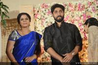 Dhyan Sreenivasan Wedding reception (204)