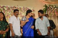 Dhyan Sreenivasan Wedding reception (206)