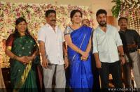 Dhyan Sreenivasan Wedding reception (208)