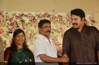 Dhyan Sreenivasan Wedding reception (212)