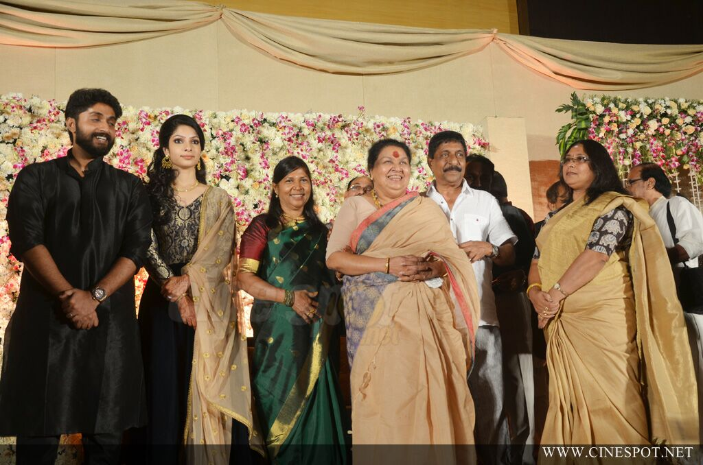 Dhyan Sreenivasan Wedding reception (224)