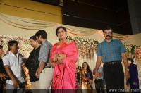 Dhyan Sreenivasan Wedding reception (252)