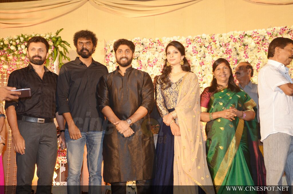 Dhyan Sreenivasan Wedding reception (261)