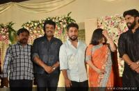 Dhyan Sreenivasan Wedding reception (270)