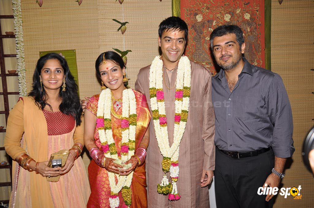 Soundarya Rajinikanth Marriage Wedding Photos 6