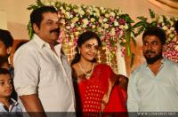 Dhyan Sreenivasan Wedding reception (19)
