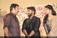 Dhyan Sreenivasan Wedding reception (2)