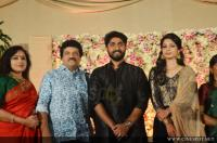Dhyan Sreenivasan Wedding reception (21)