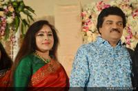 Dhyan Sreenivasan Wedding reception (22)