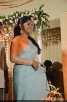 Dhyan Sreenivasan Wedding reception (23)