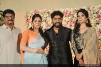 Dhyan Sreenivasan Wedding reception (25)