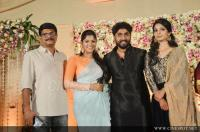 Dhyan Sreenivasan Wedding reception (26)