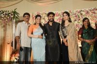 Dhyan Sreenivasan Wedding reception (27)