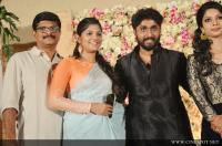 Dhyan Sreenivasan Wedding reception (28)