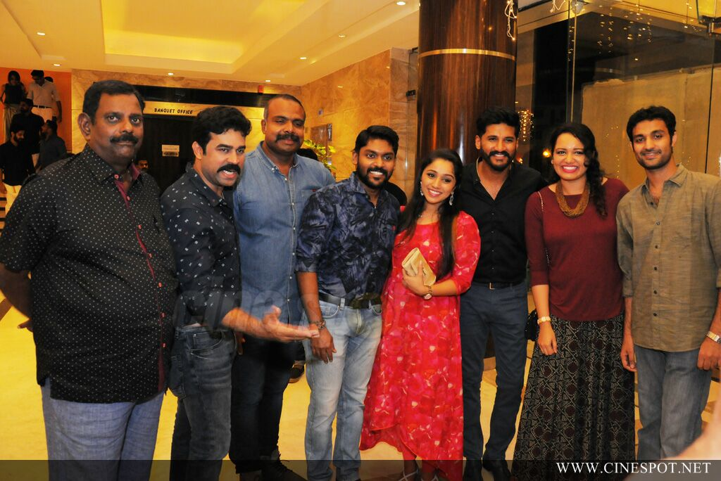 Dhyan Sreenivasan Wedding reception (438)