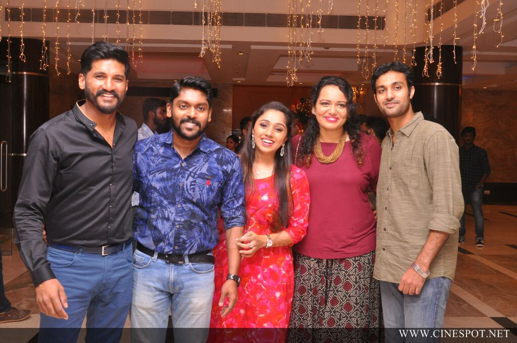 Dhyan Sreenivasan Wedding reception (9)