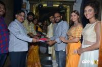 Allu Sirish New Movie Opening Photos