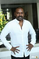 Raghava Lawrence at Sivalinga Pre Release Event (9)