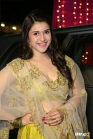 Mannara Chopra at Zee Telugu Apsara Awards (1)