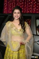 Mannara Chopra at Zee Telugu Apsara Awards (8)