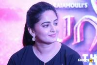 Anushka at Baahubali 2 Movie Press Meet (12)